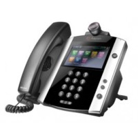 Polycom VVX500 with Camera